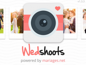 Application mariage