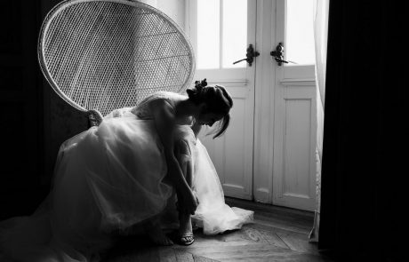 Shooting inspiration mariage hiver